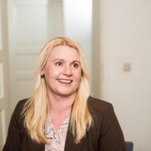 Katja Schmidt – Rechtsanwältin in Erfurt